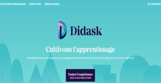 Visuel DIDASK1